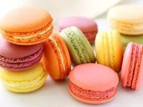 法式马卡龙~french macaron
