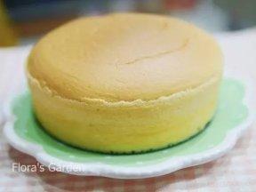 """简单做""""棉花蛋糕"""""""