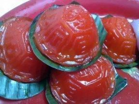如何制作红龟粿。适合所有素食者。感恩分享。如果喜欢,欢迎大家分享出。